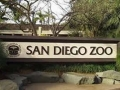 San Diego Zoo - Reptile House