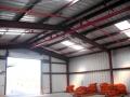 Bldg. 42 Storage Facility