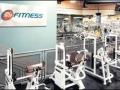 24 Hour Fitness Centers